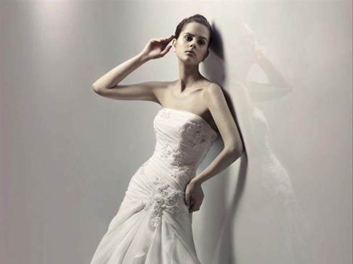 Tmx 1363879135606 BlueCalderapop Roanoke wedding dress