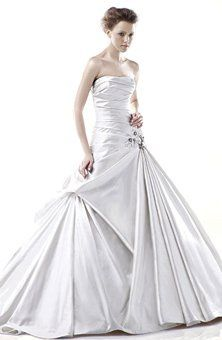 Tmx 1363879143291 Delawarebluebyenzoaniweddingdressprimary Roanoke wedding dress