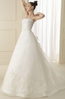 Tmx 1363888906496 109lunanoviasweddingdressprimary Roanoke wedding dress
