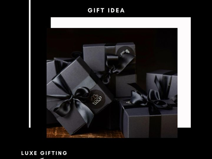 Tmx Lttle Black Box 51 1026803 159958466050637 Washington, DC wedding favor