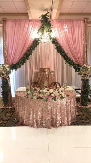 Anaheim Hills wedding
