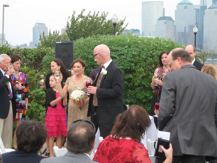 Tmx 1362758250512 Marryme3 Fair Lawn, New Jersey wedding officiant