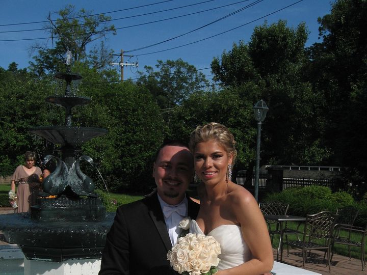 Tmx 1403572950515 Img2675 Fair Lawn, New Jersey wedding officiant