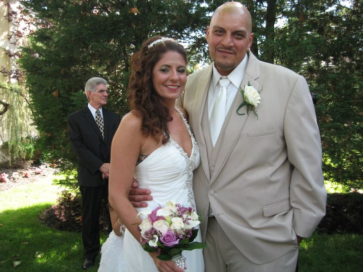 Tmx 1403573584052 Img2682 Fair Lawn, New Jersey wedding officiant
