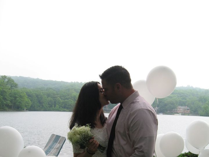 Tmx 1403573934512 Img2644 Fair Lawn, New Jersey wedding officiant