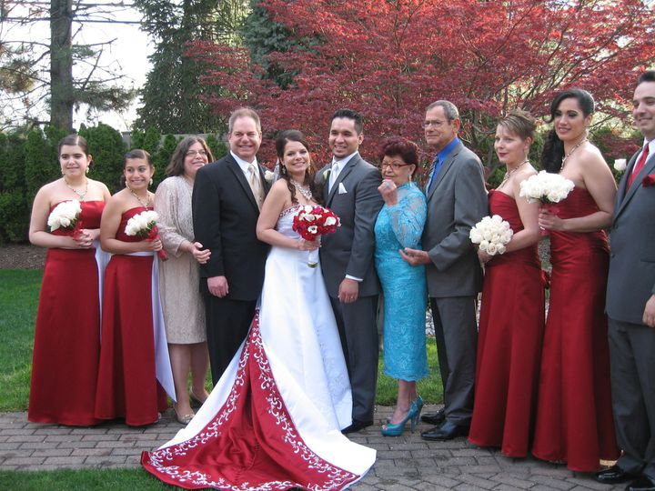 Tmx 1403575875643 Img2577 Fair Lawn, New Jersey wedding officiant
