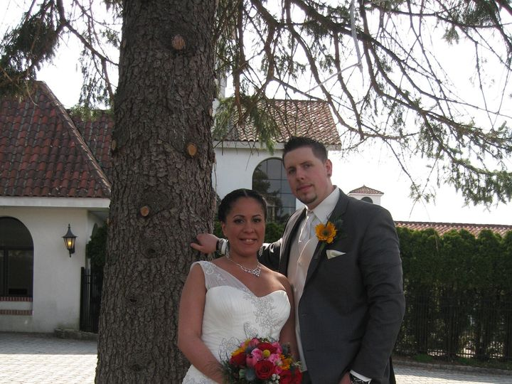 Tmx 1403576076592 Img2544 Fair Lawn, New Jersey wedding officiant