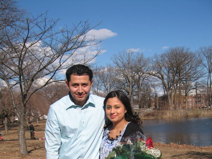 Tmx 1403609967181 Img2521 Fair Lawn, New Jersey wedding officiant