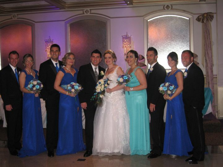 Tmx 1403613773251 004 Fair Lawn, New Jersey wedding officiant