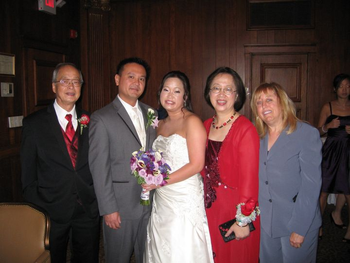 Tmx 1403614426182 011 Fair Lawn, New Jersey wedding officiant