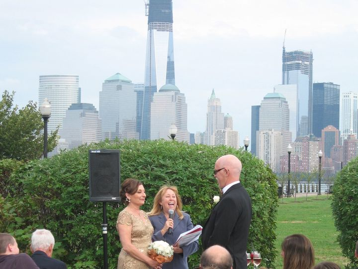 Tmx 1403614605749 024 Fair Lawn, New Jersey wedding officiant