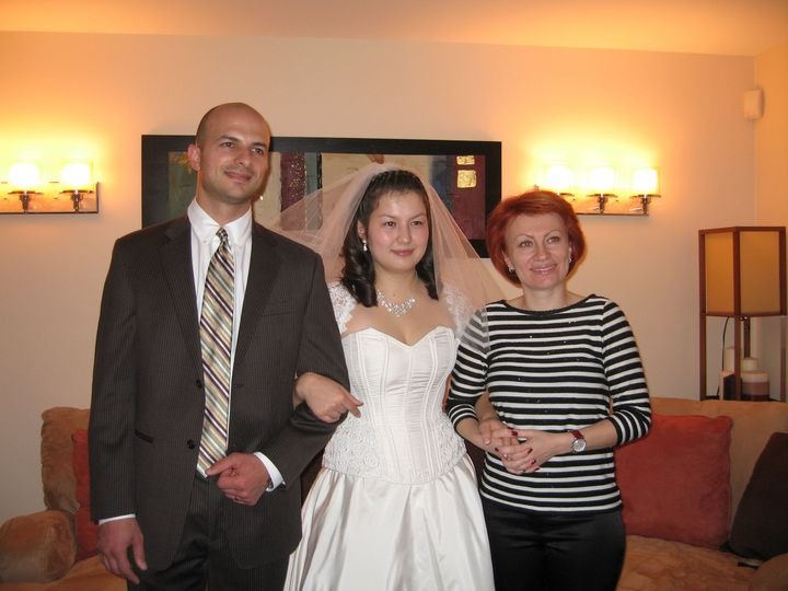 Tmx 1403615045799 281 Fair Lawn, New Jersey wedding officiant