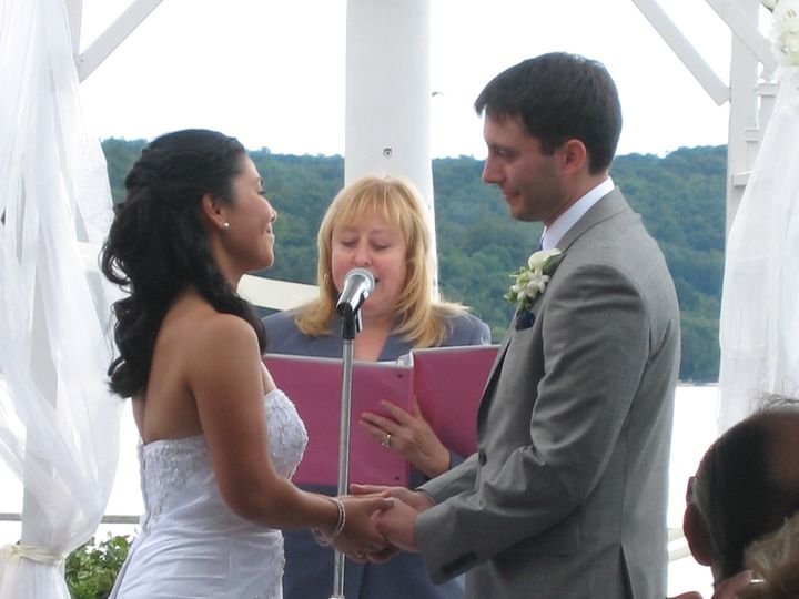 Tmx 1403615405620 003 Fair Lawn, New Jersey wedding officiant