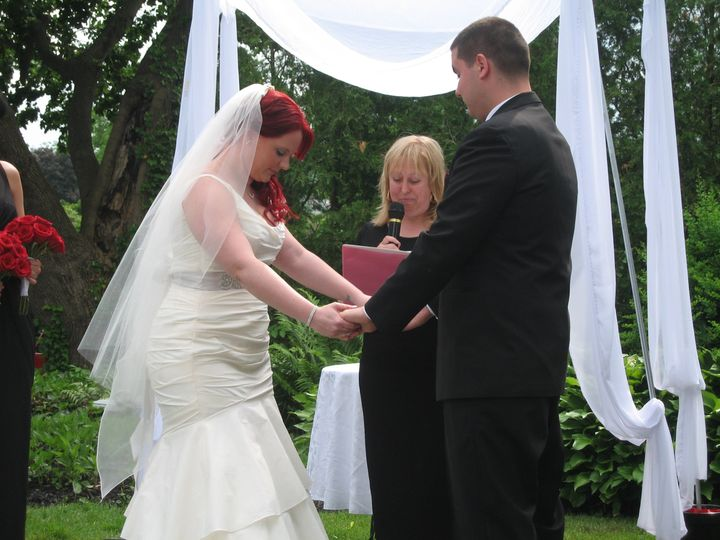 Tmx 1403616348131 122 Fair Lawn, New Jersey wedding officiant