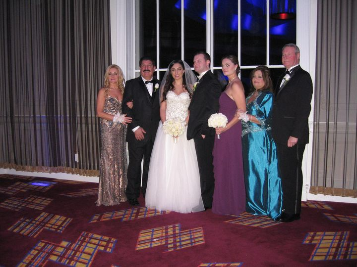 Tmx 1417866850762 Img3036 Fair Lawn, New Jersey wedding officiant