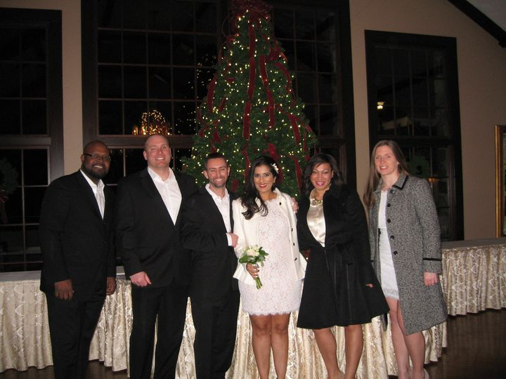 Tmx 1418578499250 Img3048 Fair Lawn, New Jersey wedding officiant