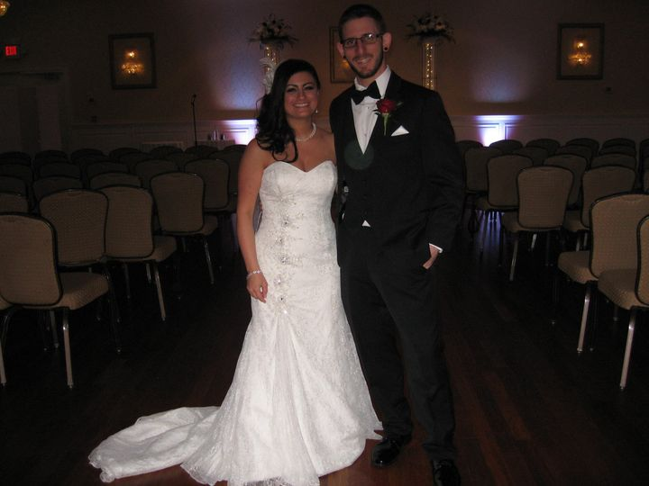 Tmx 1427595288496 Img3118 Fair Lawn, New Jersey wedding officiant