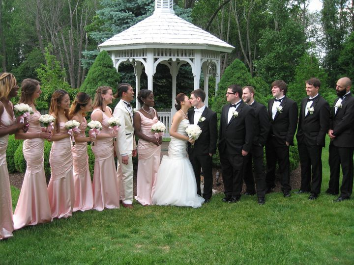 Tmx 1433164614987 Img3170 Fair Lawn, New Jersey wedding officiant