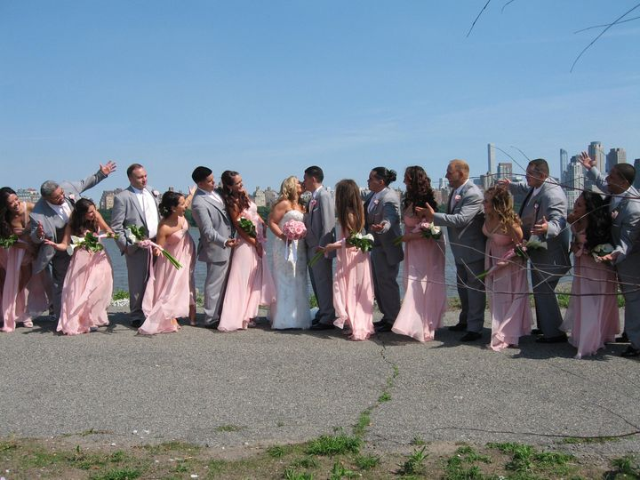 Tmx 1434326852443 Img3187 Fair Lawn, New Jersey wedding officiant