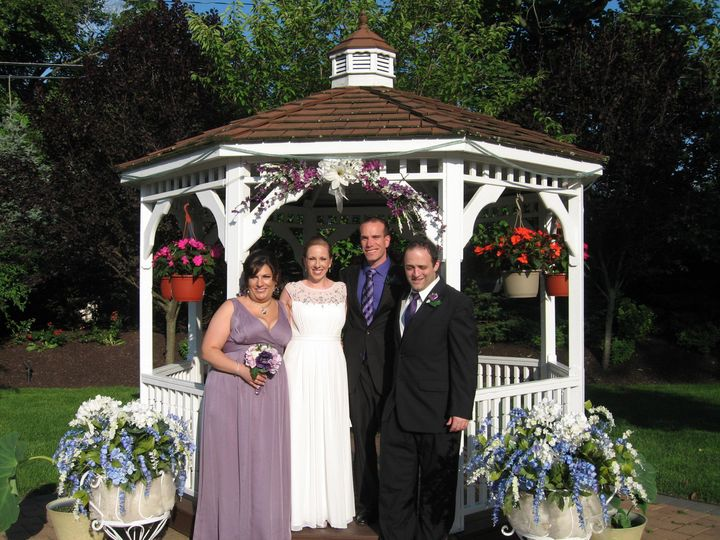Tmx 1436618274167 Img3255 Fair Lawn, New Jersey wedding officiant
