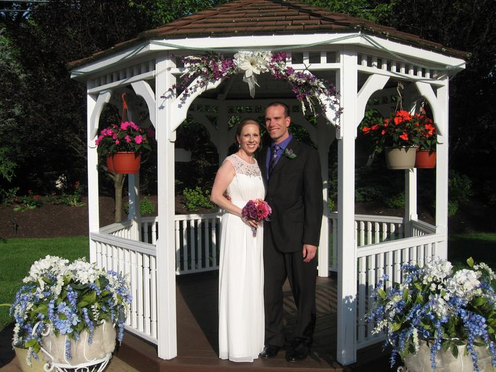 Tmx 1436618340298 Img3251 Fair Lawn, New Jersey wedding officiant