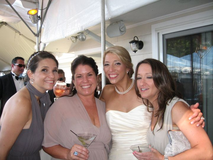 Tmx 1436658151440 Img3274 Fair Lawn, New Jersey wedding officiant
