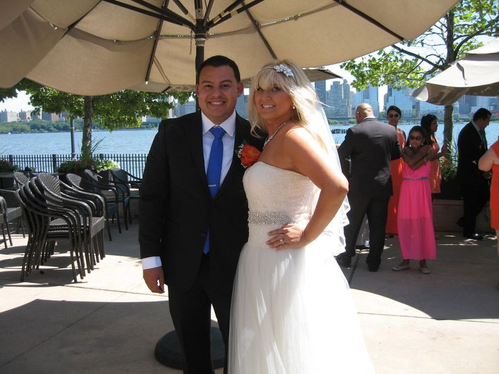 Tmx 1440269327427 Img3413 Fair Lawn, New Jersey wedding officiant