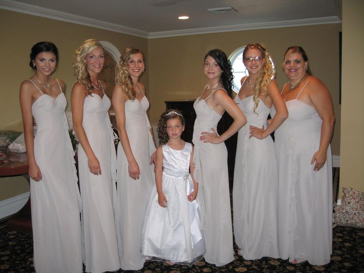 Tmx 1441536603466 Img3415 Fair Lawn, New Jersey wedding officiant