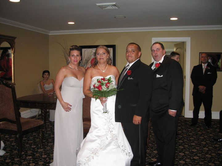 Tmx 1441536626291 Img3423 Fair Lawn, New Jersey wedding officiant