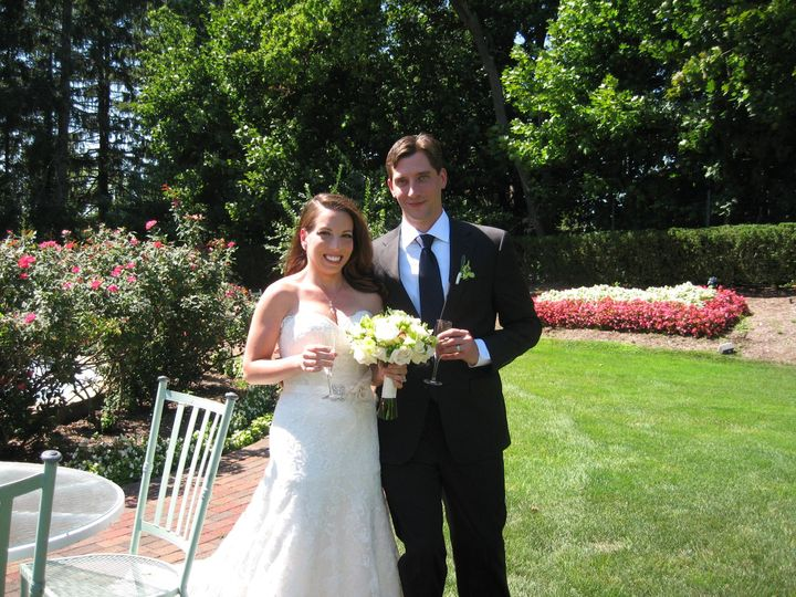 Tmx 1441536705822 Img3451 Fair Lawn, New Jersey wedding officiant