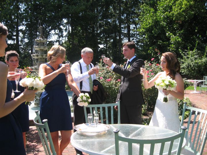 Tmx 1441536750948 Img3449 Fair Lawn, New Jersey wedding officiant