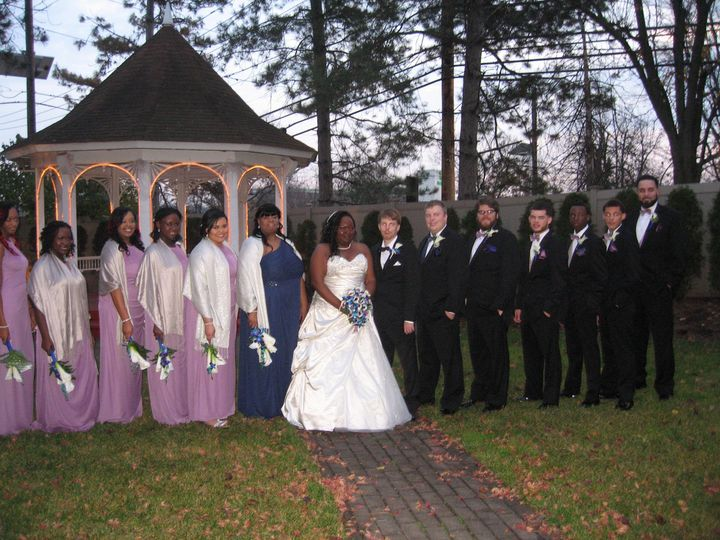 Tmx 1450139937567 Img3611 Fair Lawn, New Jersey wedding officiant