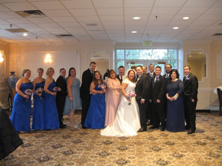 Tmx 1455492552962 Img3694 Fair Lawn, New Jersey wedding officiant