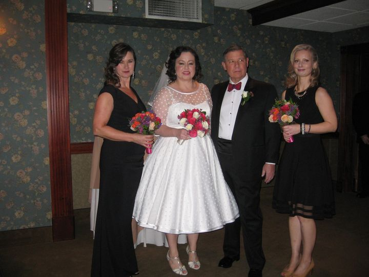 Tmx 1457835378394 Img3738 Fair Lawn, New Jersey wedding officiant
