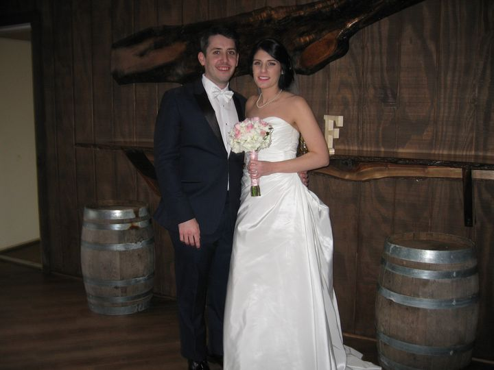 Tmx 1460158251340 Img3867 Fair Lawn, New Jersey wedding officiant