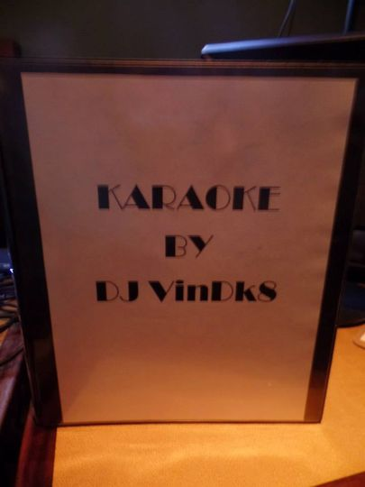 Karaoke by DJVinDk8