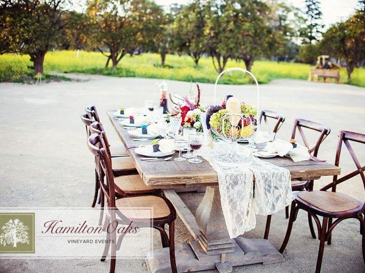 Tmx 1363714475613 OCVineyardandWineryWeddingVenueVintageTheme1 San Juan Capistrano, CA wedding venue