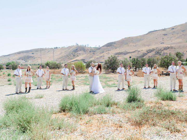 Tmx 1416451049078 Hamilton Oaks Vineyard  Winery Vintage Wedding Cj  San Juan Capistrano, CA wedding venue