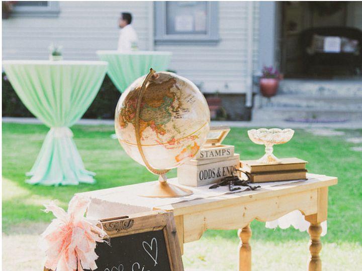 Tmx 1416454505222 Hamilton Oaks Vineyard Vintage Chic Wedding 2014 0 San Juan Capistrano, CA wedding venue