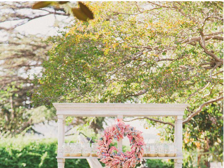Tmx 1416454514128 Hamilton Oaks Vineyard Vintage Chic Wedding 2014 0 San Juan Capistrano, CA wedding venue