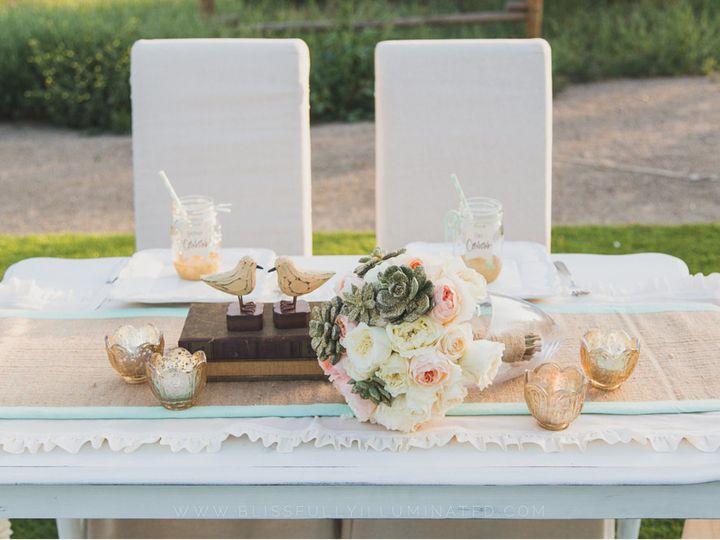 Tmx 1416454594231 Hamilton Oaks Vineyard Vintage Chic Wedding 2014 0 San Juan Capistrano, CA wedding venue