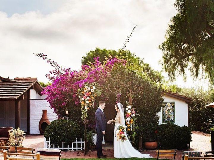 Tmx Img 0864 51 597803 V2 San Juan Capistrano, CA wedding venue
