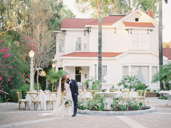 Tmx Las Palmas Vintage Estate Wedding Sanya Strelec Favorites 0010 51 597803 San Juan Capistrano, CA wedding venue