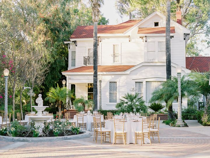 Tmx Las Palmas Vintage Estate Wedding Sanya Strelec Favorites 0077 51 597803 San Juan Capistrano, CA wedding venue