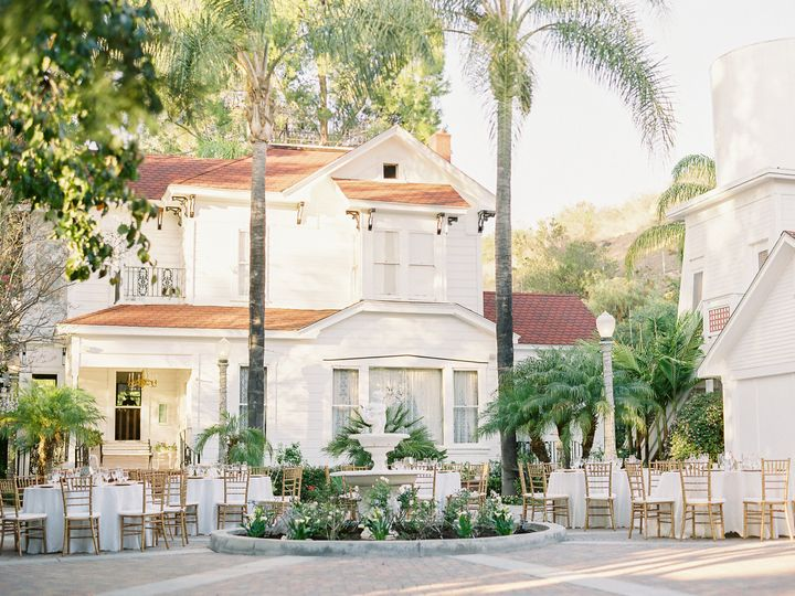 Tmx Las Palmas Vintage Estate Wedding Sanya Strelec Favorites 0080 51 597803 San Juan Capistrano, CA wedding venue