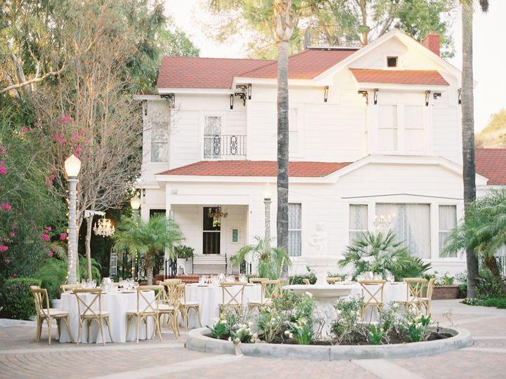 Tmx Las Palmas Vintage Estate Wedding Sanya Strelec Favorites 0114 51 597803 San Juan Capistrano, CA wedding venue