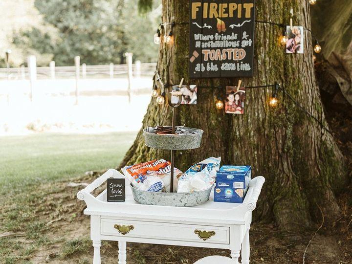 Tmx Tea Cart 51 1048803 160048821818722 Lake Stevens, WA wedding rental