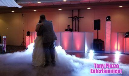 Tony Piazza Entertainment