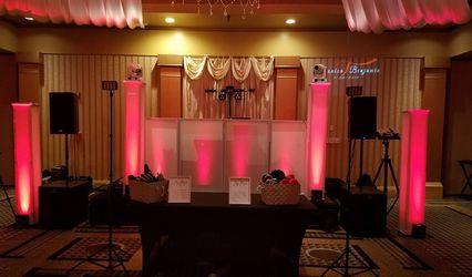 Tony Piazza Entertainment and WJOY DJs 2