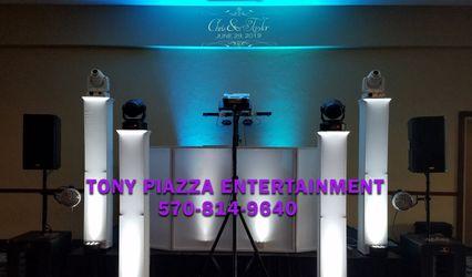 Tony Piazza Entertainment and WJOY DJs 1